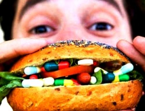 Zdravé návyky, které ve skutečnosti spíše škodí