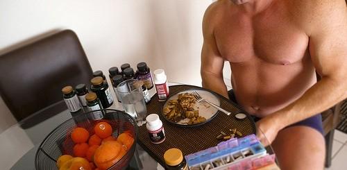vitamíny a stopové prvky