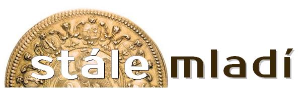 Stále mladí Retina Logo
