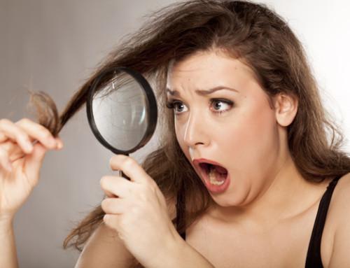 Více zdravých vlasů? Co tomu brání