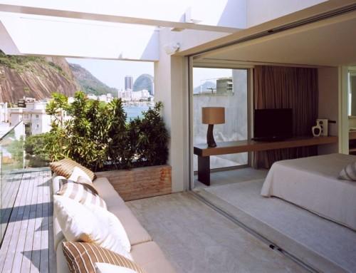 Jak umístit postel pro osvěžující spánek?