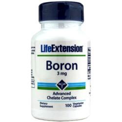 bor, boron