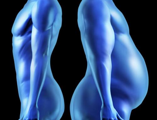 4racionální způsoby jak zakročit proti nadváze a zmenšit břicho