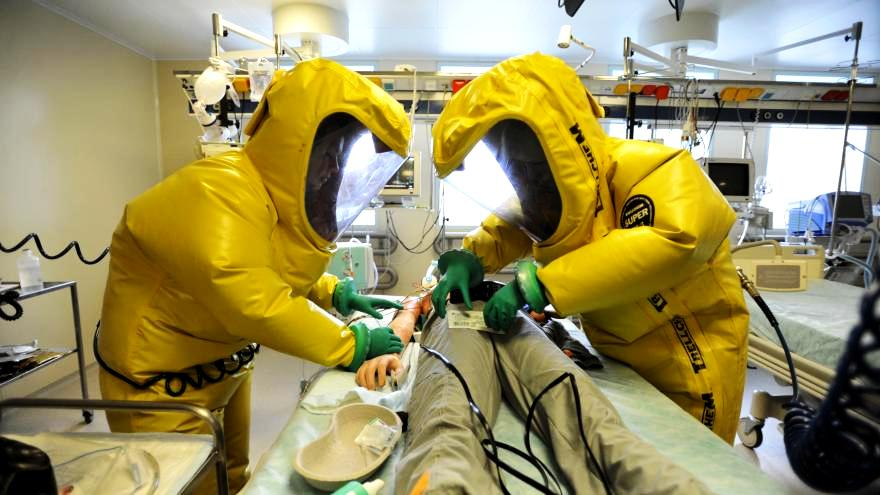 Co přijde během a popromořování populace koronavirem